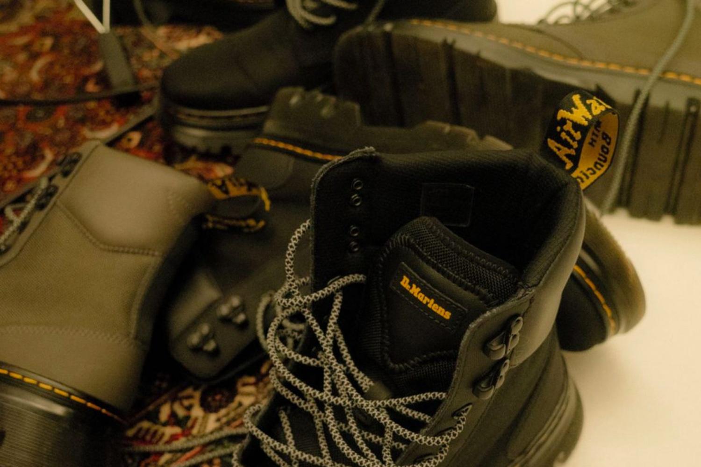 Boots bei BSTN - das sind die Sneakerjagers Top Picks