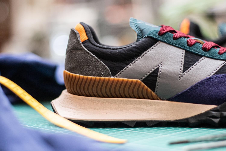 Sneakerjagers Interview: Charlotte Lee über ihre Arbeit als Designerin und den New Balance XC-72