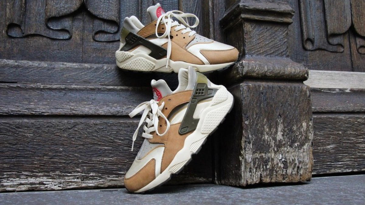 Nike Huarache - These colorways are waiting for you
