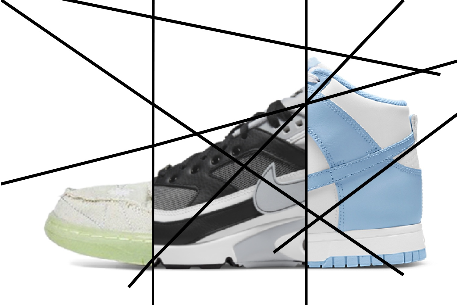 The Community Has Voted: Your Top 3 Cop Sneaker Week 42