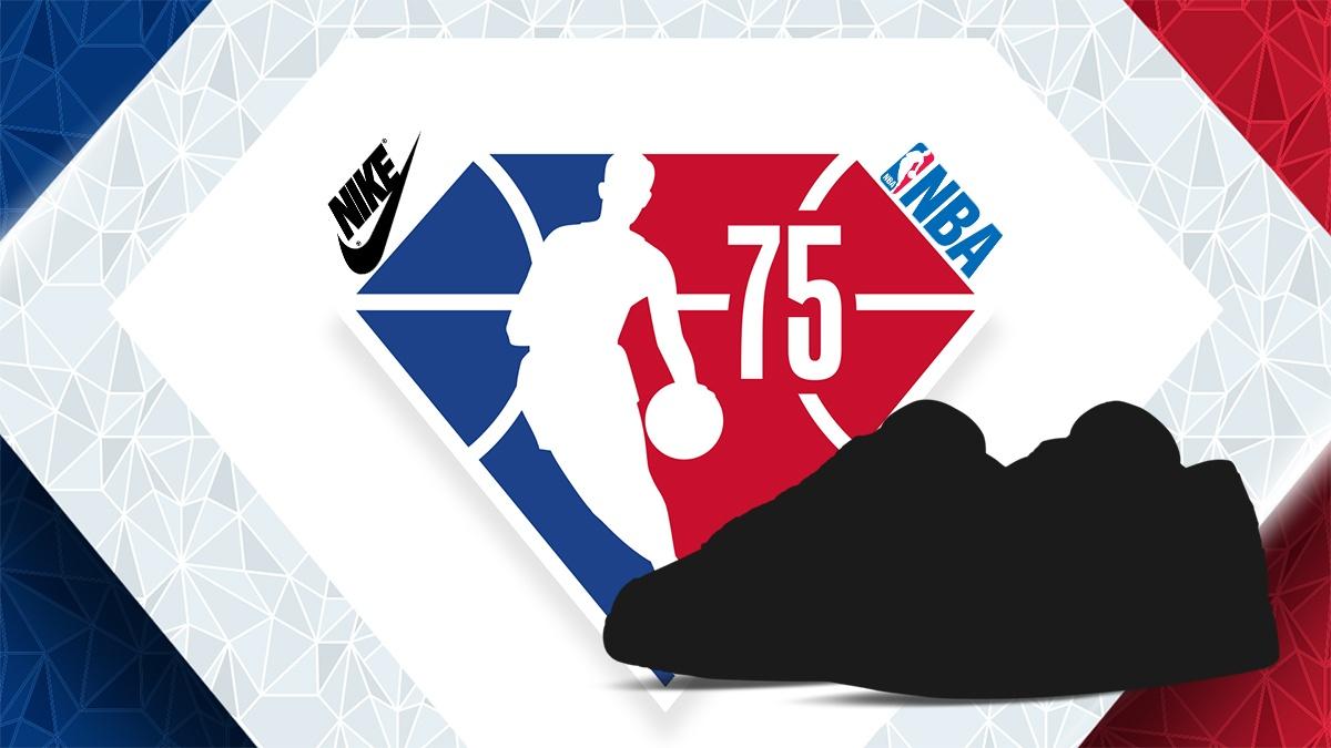 Nike x NBA Lovestory ❤️ 75th Anniversary + Highlight