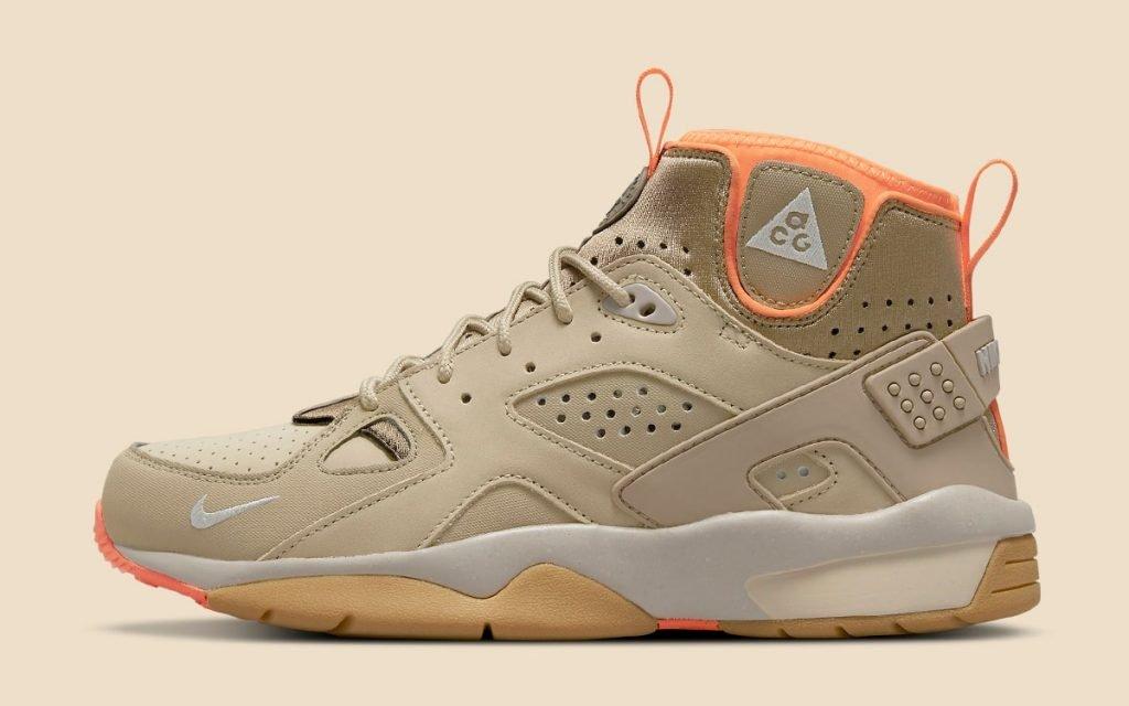 Nike ACG Air Mowabb Limestone