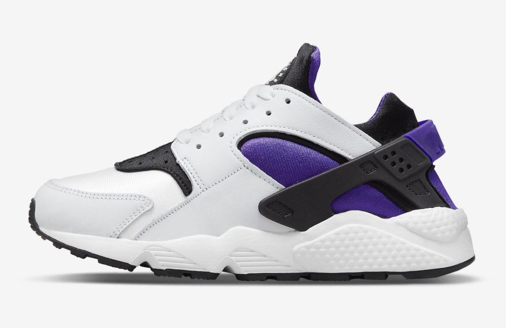 Nike Air Huarache OG 'Purple Punch'
