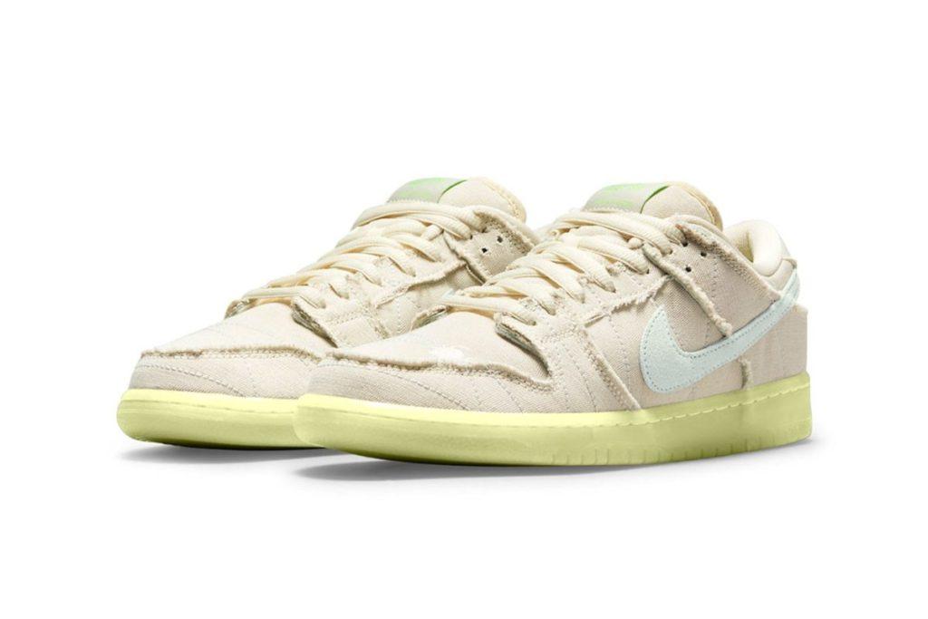 Nike SB Dunk Low 'Mummy'   DM0774-111