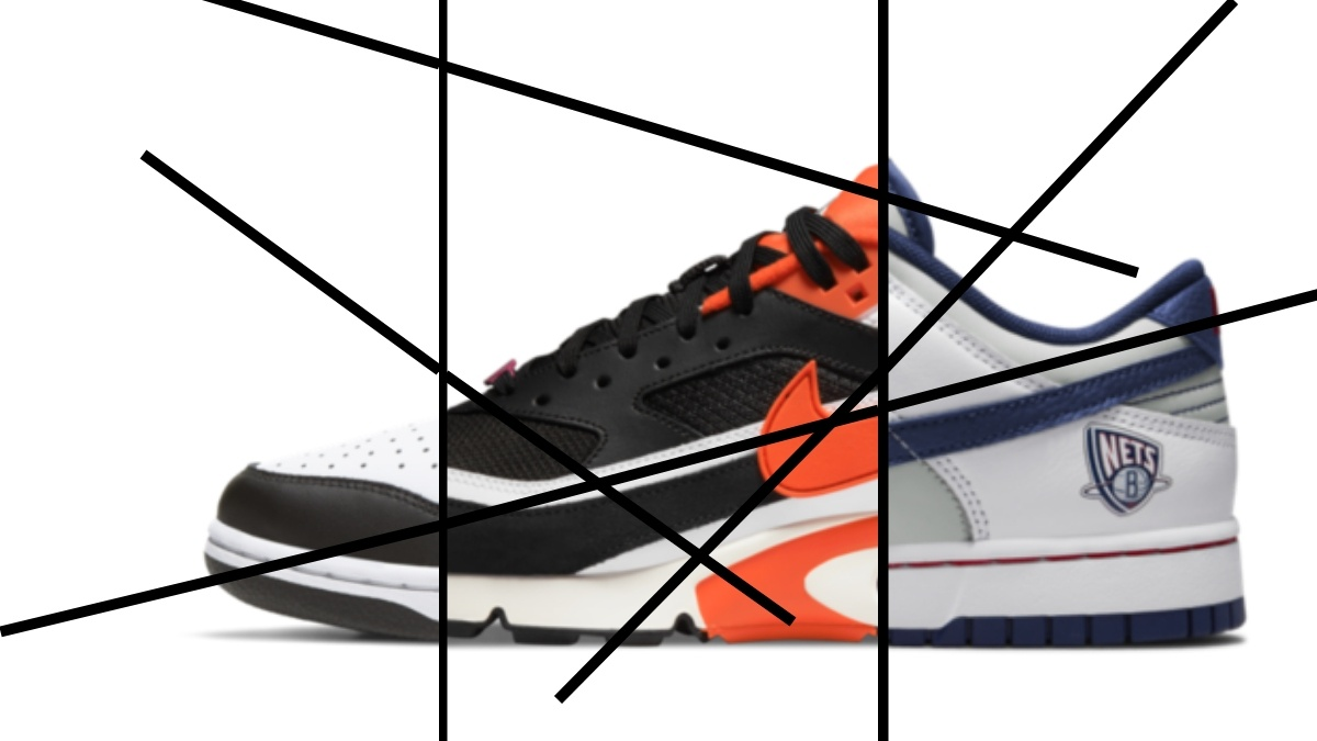 The Community Has Voted: Your Top 3 Cop Sneaker Week 41