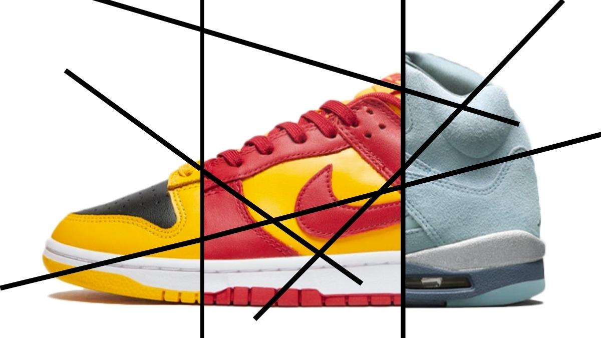 The Community Has Voted: Your Top 3 Cop Sneaker Week 40